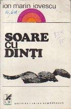 Soare cu Dinti - Povestiri