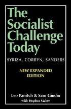 Socialist Challenge Today