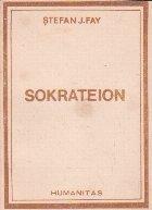 Sokrateion sau marturie pentru