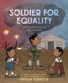 Soldier for Equality: Jose de la Luz Saenz and the Great War