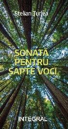 Sonată pentru şapte voci roman