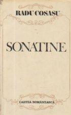 Sonatine - Portrete, schite, tragedii