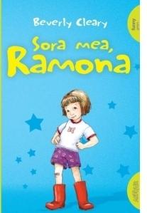 Sora mea, Ramona (paperback)