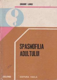 Spasmofilia adultului