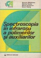 Spectroscopia in infrarosu a polimerilor si auxiliarilor