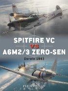 Spitfire VC vs A6M2/3 Zero-sen