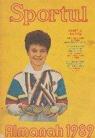 Sportul Almanah 1989