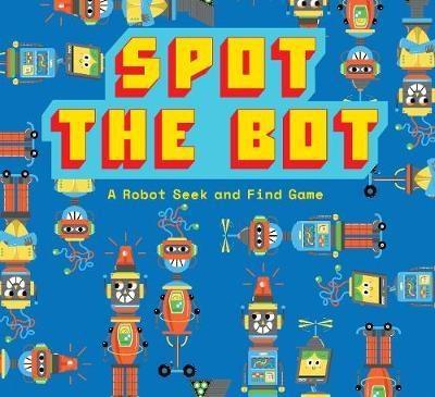 Spot the Bot