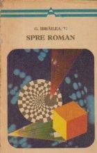 Spre Roman (Studii si articole)