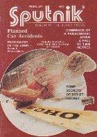 Sputnik February 1982 Digest the