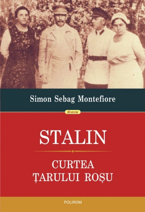 Stalin. Curtea țarului roșu (ediția 2020)