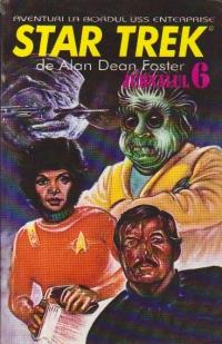 Star Trek - Jurnalul 6