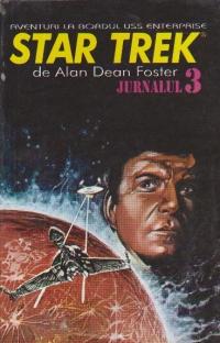 Star Trek - Jurnalul 3