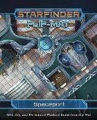 Starfinder Flip Mat: Spaceport