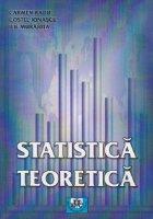 Statistica teoretica Editia revizuita