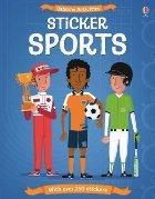 Sticker sports