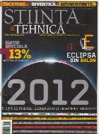 Stiinta tehnica 20/2012