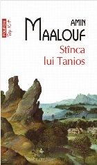 Stînca lui Tanios (ediţie de buzunar)