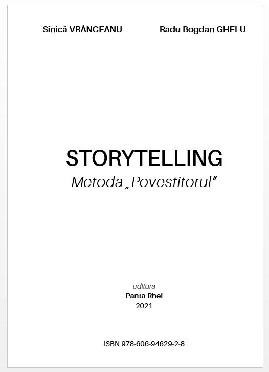 Storytelling : metoda