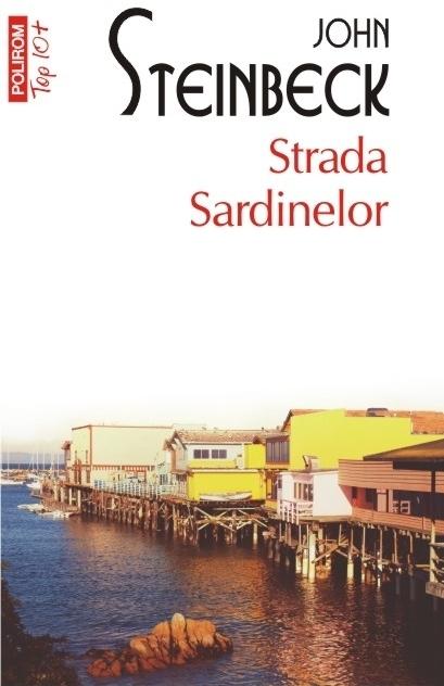 Strada Sardinelor (ediție de buzunar)