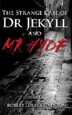 Strange Case of Dr Jekyll & Mr Hyde