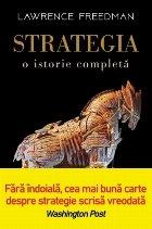 Strategia. O istorie completa