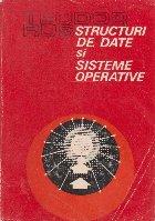 Structuri de date si sisteme operative