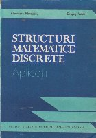 Structuri matematice discrete - Aplicatii