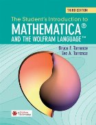 Student's Introduction to Mathematica and the Wolfram Langua