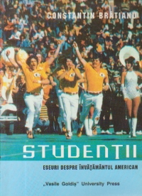 Studentii - Eseuri despre invatamantul american