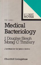 Students Notes - Medical Bacteriology
