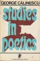 Studies in poetics