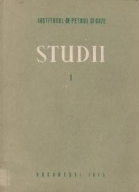 Studii 1.