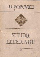 Studii literare Eminescu critica istoria
