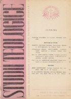 Studii Teologice Revista Facultatilor Teologie