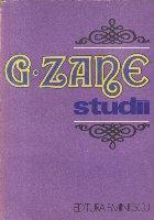 Studii (G. Zane)