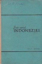 Sub Cerul Indoneziei