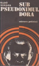 Sub pseudonimul Dora
