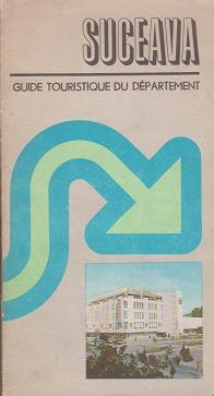 Suceava - Guide touristique du departament
