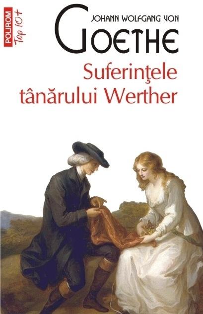 Suferinţele tânărului Werther (ediție de buzunar)