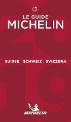 Suisse 2019 - The Michelin Guide