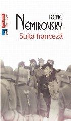 Suita franceză (ediţie de buzunar)