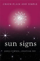 Sun Signs, Orion Plain and Simple