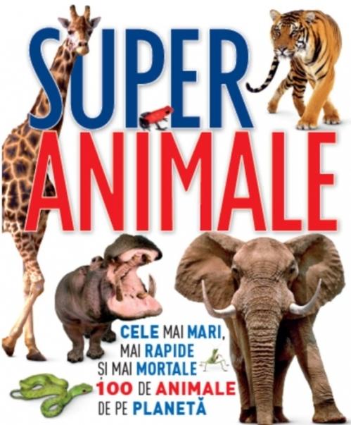 Super animale