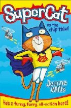 Supercat vs The Chip Thief
