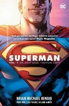 Superman Vol. 1: The Unity Saga