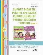 Suport didactic pentru aplicarea curriculumului