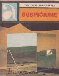 Suspiciune