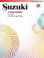 Suzuki Piano School Vol
