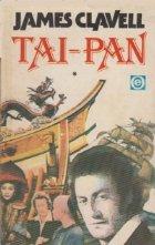 Tai-Pan, Volumul I